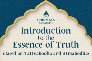 Introduction to the Essence of Truth